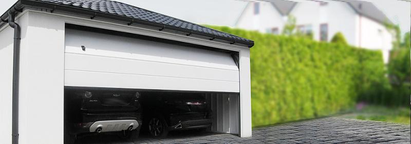 Budowa I Koszty Garażu Murowanego Dwustanowiskowego Waw System